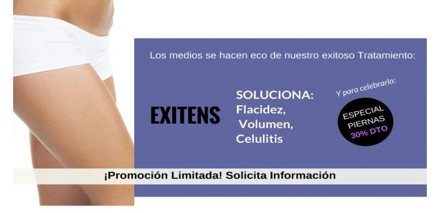 Exitens Piernas Promocion Abril 2017 Madrid