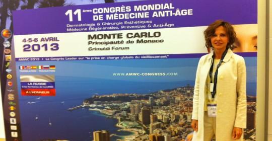 Congreso Mundial de Medicina Anti-aging