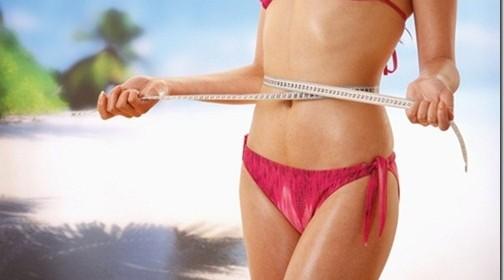 5 consejos para bajar de peso después de los excesos del verano