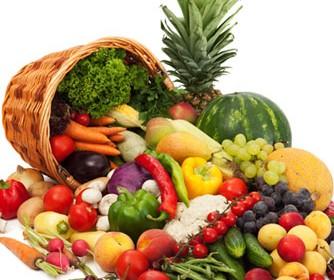 Dieta estimuladora de producción de colágeno