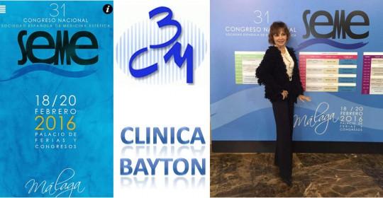 Novedades SEME 31 Edición Málaga