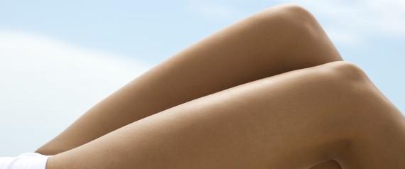 Flacidez en rodillas