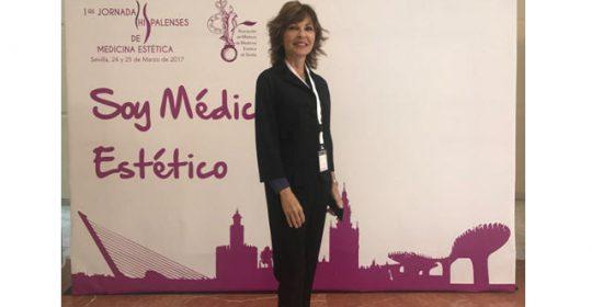 I Jornada Hispalense de Medicina Estetica
