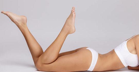 5 tratamientos efectivos para combatir la flacidez