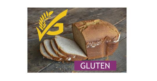 Que es el Gluten