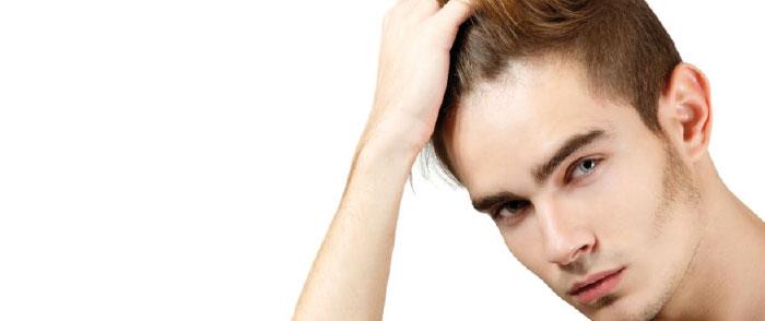 Ultrasonido para la caida del cabello