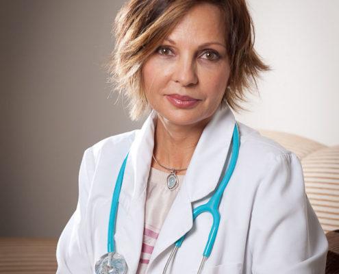 dra. Bayton especialista en Medicina Estetica