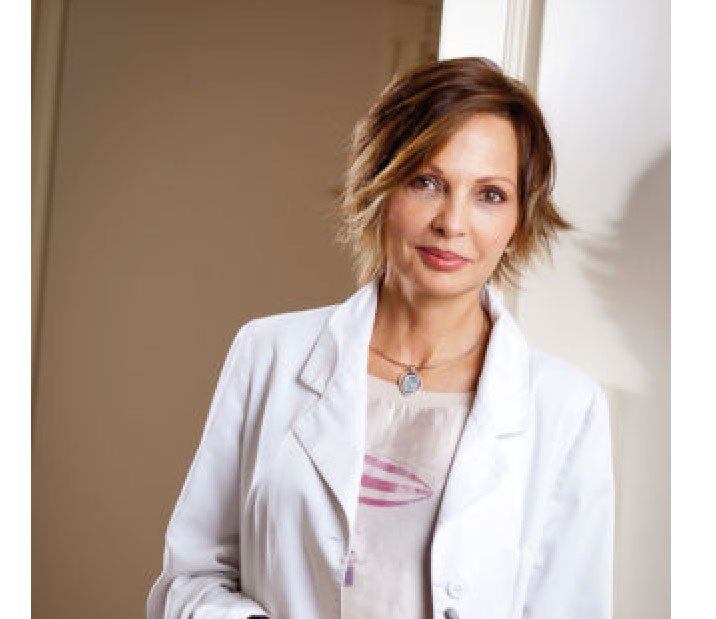 Doctora Matilde Sanchez Bayton