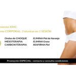 Promocion tratamiento corporal Mayo Clinica Bayton