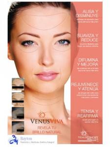 Venus-Viva-Tratamiento-Clinica-Bayton