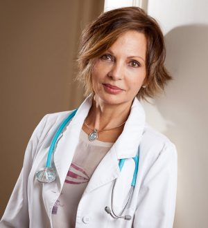 Dra. Matide Sanchez Bayton - especilista en Tratamientos faciales Madrid