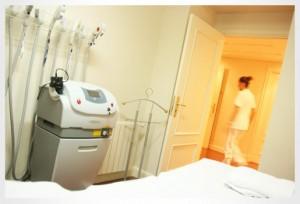 centro medico estetico madrid