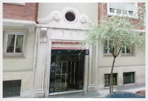 clinica de estetica madrid