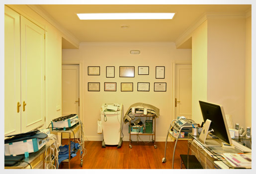 clinica de medicina estetica