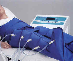 Tratamiento de presoterapia en Madrid