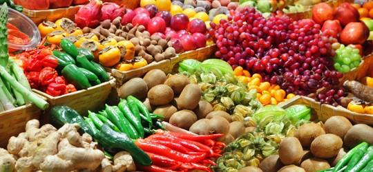 Alimentos orgánicos: ¿Cuáles deberíamos comprar?