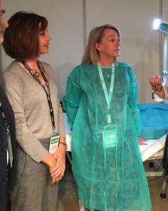 Dra Bayton-Talleres -SEME 2015