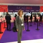 Dra. Bayton - Imcas 2015