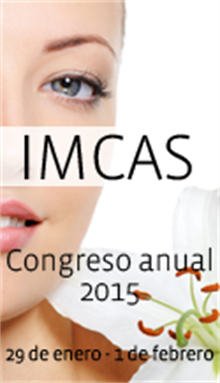 IMCAS 2015 Paris