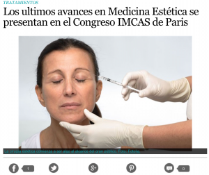 Info Imcas 2015