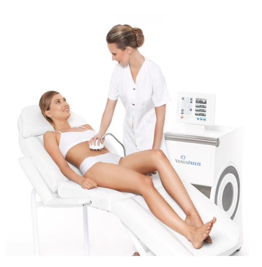 Tratamiento-abdominal-menopausia-venus-freeze-clinica-bayton