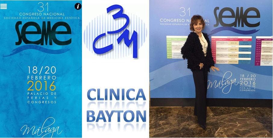 Clinica-medicina-estetica-Bayton-en-SEME-2016