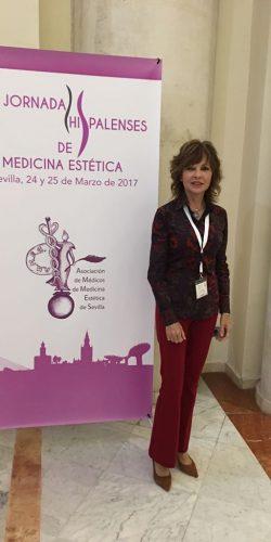 Jornadas-Hispalenses-Medicina-estetica-Sevilla-2017-Dra-Bayton