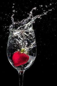 agua-sabores-frutos-rojos-hecha-en-casa