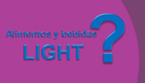 Alimentos y bebidas light - Clinica Bayton
