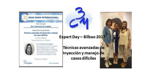 Meet Expert – Bilbao 2017