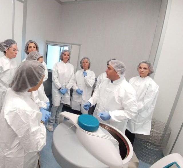 Jornadas tratamiento para el rostro en Roma, la Biorevolumetria