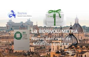La Biorivolumetria - nuevo concepto de medicina estetica - Clinica Bayton
