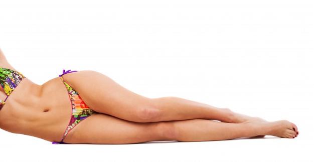 New Skin Tratamiento para las piernas