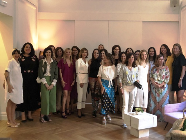 Club Smart Women - Dra. Bayton Ponente 2018