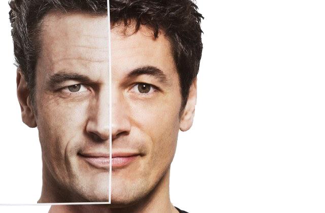 Cuidados para la piel en hombres