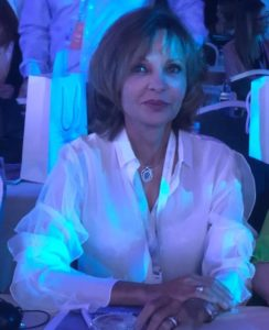 TEOXANE expert day Madrid 2018- Dra Bayton