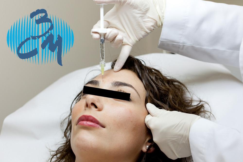Clinica Bayton tratamiento botox para realzar belleza