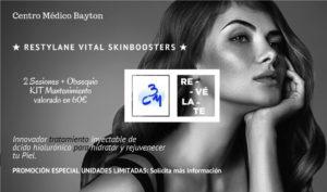 Promo facial Diciembre18