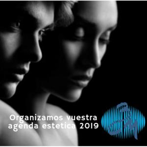 Agenda Estetica 2019
