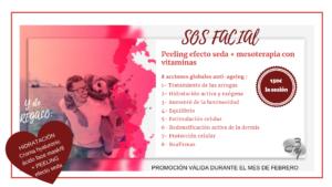 San Valentin 2019 - Clinica Bayton Madrid