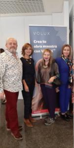 Dra Bayton asiste en Bilbao al one day de Allergan Medical Institute 2019