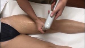 Tratamiento ondas de Choque para remodelacion corporal en Madrid - Clinica Bayton