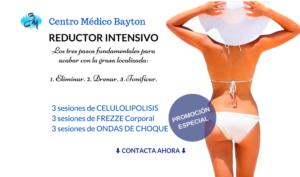 Promocion Tratamientos corporales en Junio 2019 - Clinica Bayton Madrid