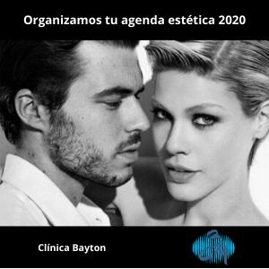 Organizamos tu agenda estetica 2020