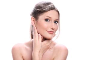 Cuidar piel noche