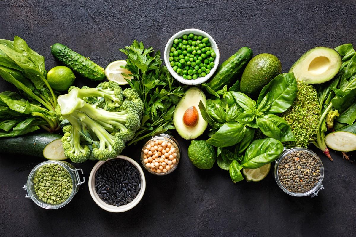 Tips nutricion sin proteina animal