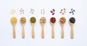 comer legumbres fuente de proteina vegetal