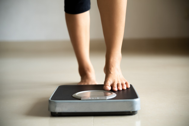 gestion del peso