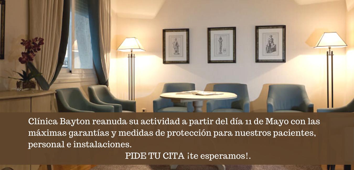 Centro Médico Estetico Bayton en Madrid 2020