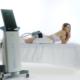 Tecnologia contorno muscular gluteos